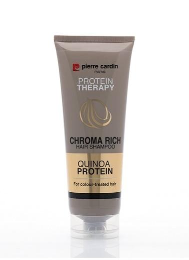Pierre Cardin Pierre CardinProtein Therapy Renk Koruyucu Bakım Şampuanı 250 ml Renksiz